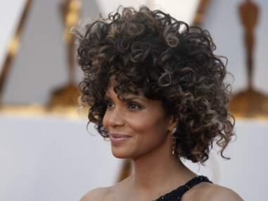 Halle Berry : sa nouvelle coupe afro très remarquée aux Oscars