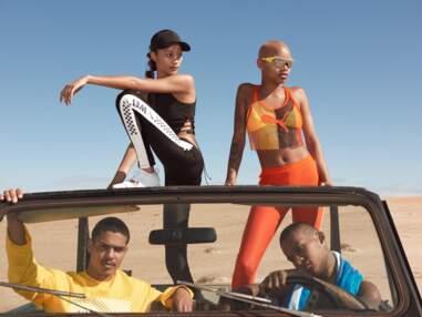 Découvrez la collection Fenty Puma by Rihanna