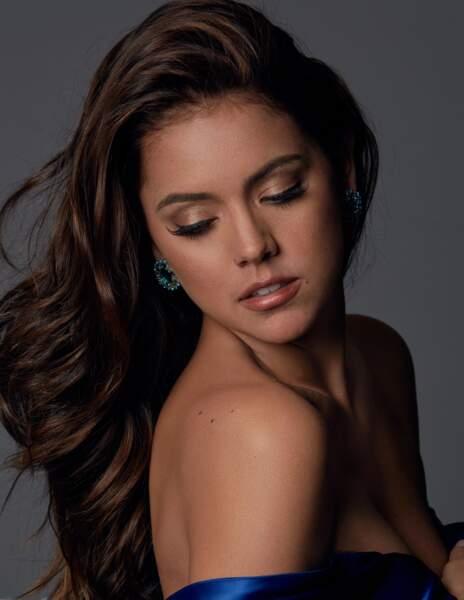 Rebecca Rath, Miss Belize