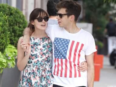 Les amoureux de l'été 9 août 2012