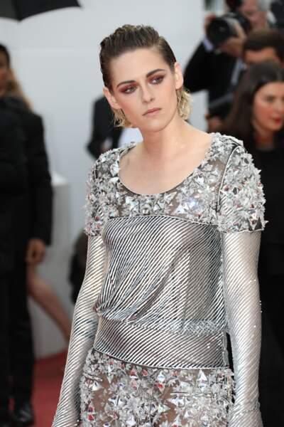 Kristen Stewart, membre du jury du festival de Cannes 2018