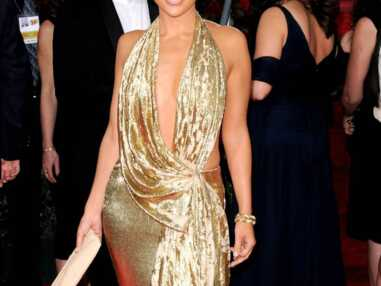 Les robes les plus étonnantes des Golden Globes