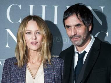 PHOTOS - Vanessa Paradis et Samuel Benchetrit amoureux et complices à Paris