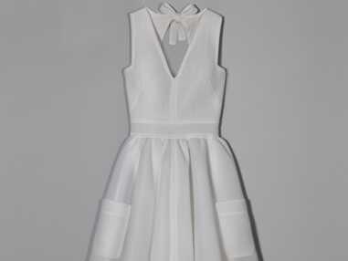 Mariage : notre sélection de robes, alliance, lingerie...