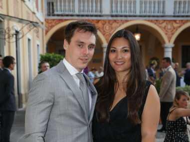 PHOTO - Evolution couple Louis Ducruet et Marie Chevallier