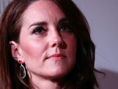 Kate Middleton, sublime en dentelle