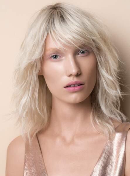 Le blond pâle (L'Oréal Professionnel)