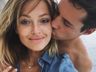 Qui est Valentin, l'amoureux de Caroline Receveur ?