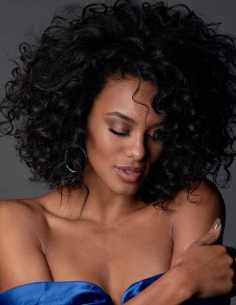 Raissa Santana, Miss Brésil