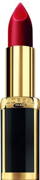 Color Riche Lara, Balmain & l'Oréal Paris, 16,90 €
