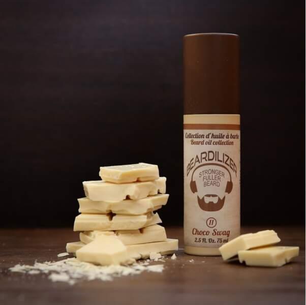 Choco Swag par Beardilizer, 75 ml 22,90 €