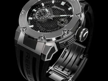Les montres de valeur de François Fillon