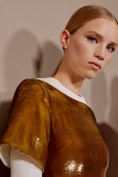 L'eyeliner star chez Givenchy