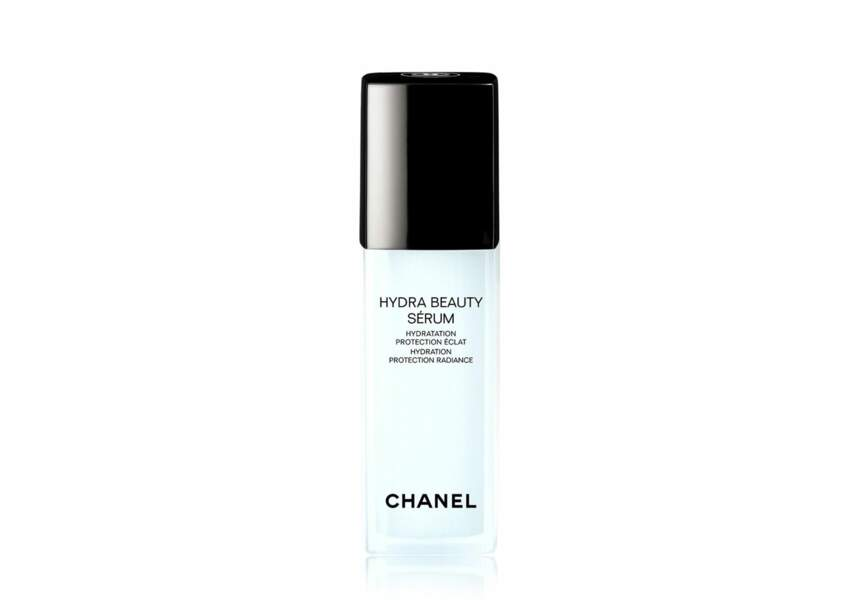 Chanel, Hydra Beauty Serum, 74€