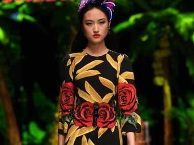 Milan Fashion Week - les têtes couronnées de Dolce & Gabbana