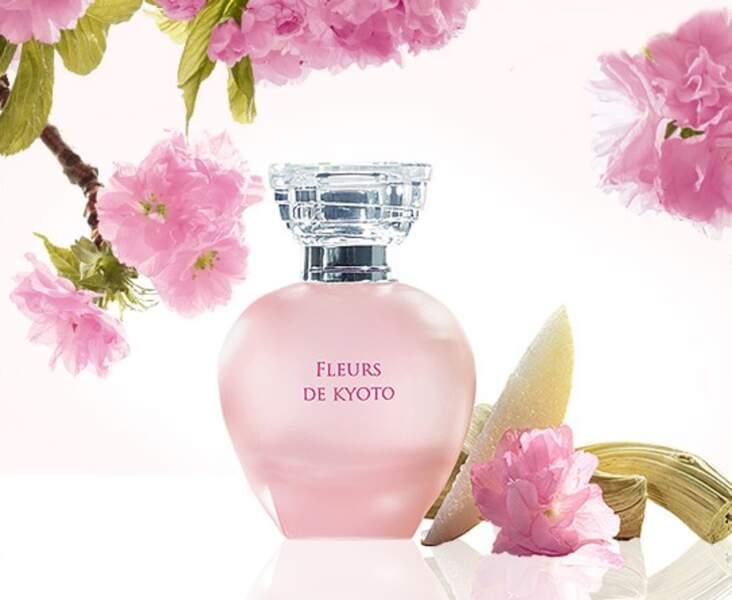 Parfum Fleur de Kyoto, ID Parfums, 47 €