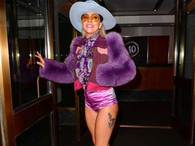 Pourquoi Lady Gaga recommence à s'habiller n'importe comment