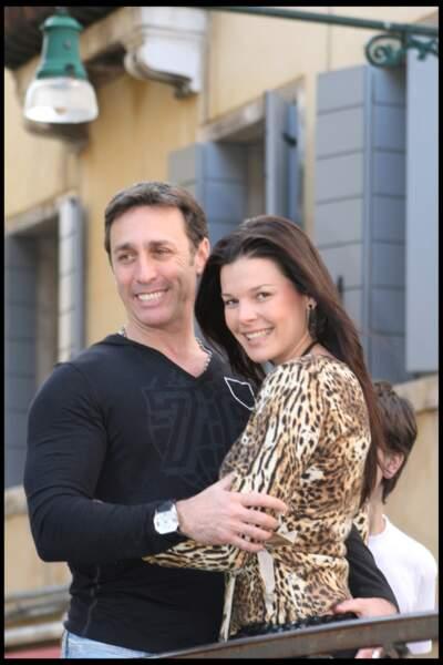 Daniel Ducruet et Kelly Marie Lancien sont en couple depuis plus de 8 ans