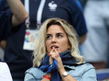 PHOTOS - Pourquoi la femme d'Antoine Griezmann a créé la polémique en plein Mondial