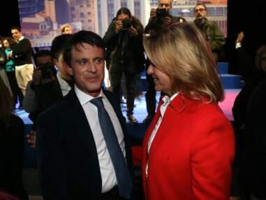Manuel Valls : sa nouvelle compagne Susana Gallardo, sa première supportrice