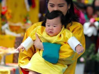 Le Gyalsey du Bhoutan : l'autre royal baby !