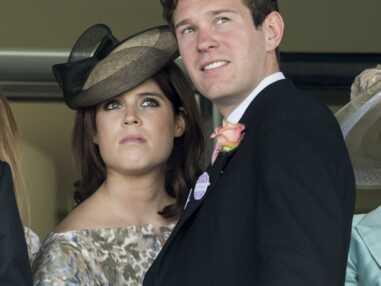 Princesse Eugénie d'York, la fille de Sarah Ferguson, va se marier : qui est son fiancé Jack Brooksbank ?