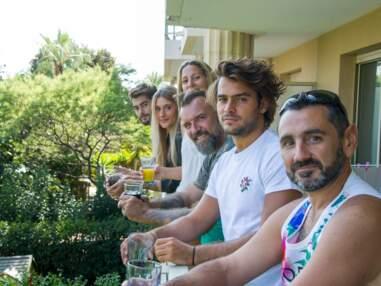 Koh-Lanta: l'autre réunification avec Jesta, Jérémy et Benoit
