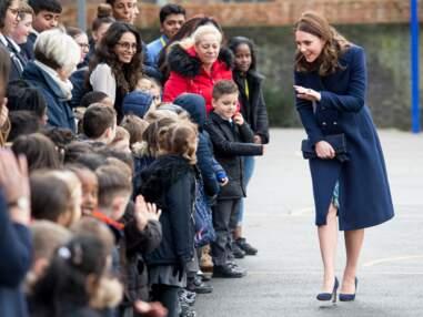 Photos - Meghan Markle et Kate Middleton : le match des looks