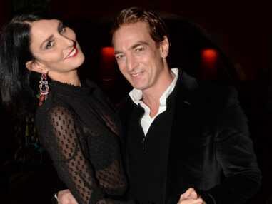 Ludovic Chancel, très amoureux de sa femme Sylvie Ortega Munos