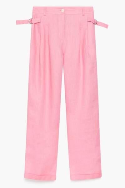 Pantalon Santiago, 90 €, Caroll