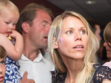 PHOTOS - Tiphaine Auzière, la fille de Brigitte Macron, en famille pour la soirée électorale