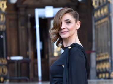PHOTOS - Clotilde Courau stylée avec un chignon tendance pour le gala de l'Opéra Garnier