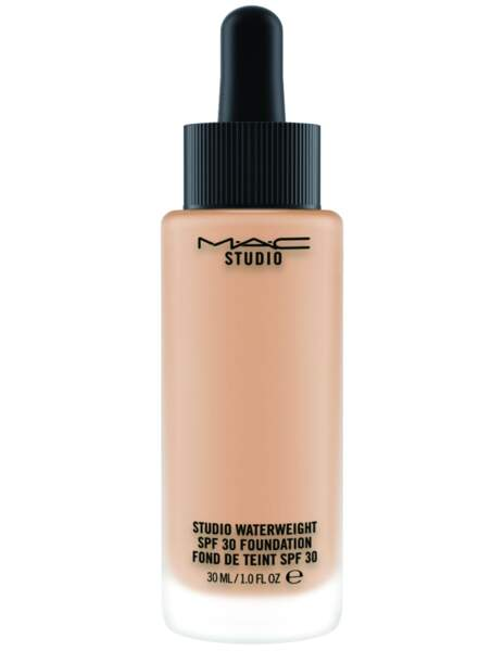 Fond de teint M.A.C Studio Waterweight SPF30, Mac Cosmetics