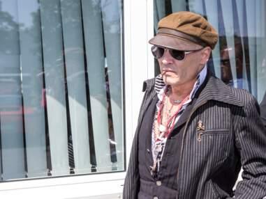 Johnny Depp émacié et casquette sur la tête : malgré le démenti de ses proches, l'acteur ne semble pas aller bien