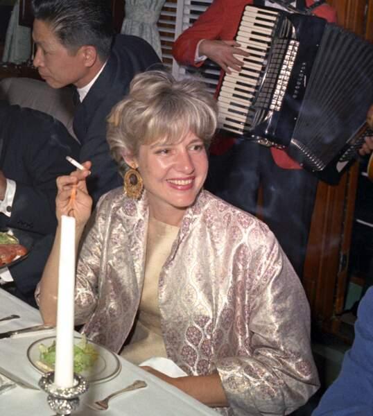 Mary Pinchot Meyer en 1963
