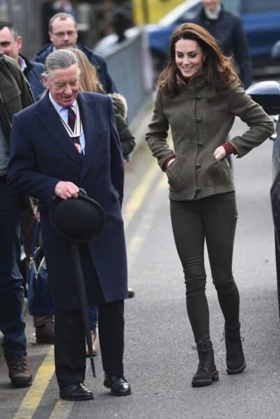Une cause très chère au coeur du prince Charles, écolo de la première heure