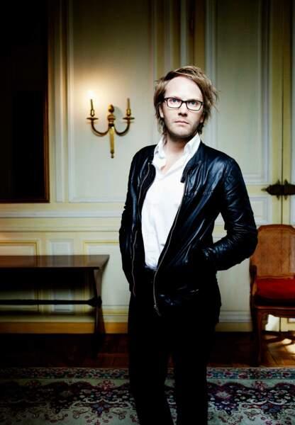 Florian Zeller, devenu, à 36 ans, l'un des auteurs contemporains les plus joués dans le monde