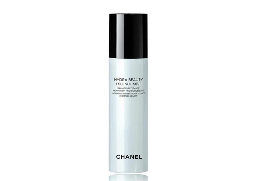 Chanel, Hydra Beauty Essence Mist, 56€