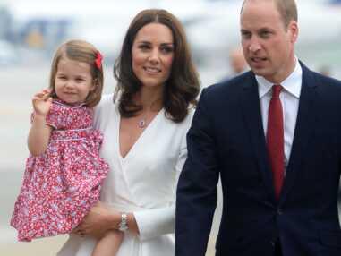 PHOTOS - La princesse Charlotte fête ses 5 ans : c'est elle la star de la famille