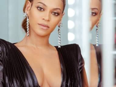 Photos - Beyoncé, Rihanna, Lady Gaga : les plus beaux looks beauté des Grammy Awards 2018
