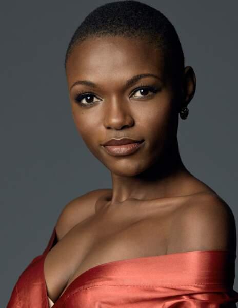 Hawa Kamara, Miss Sierra Leone