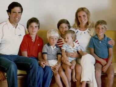 Le clan Romney