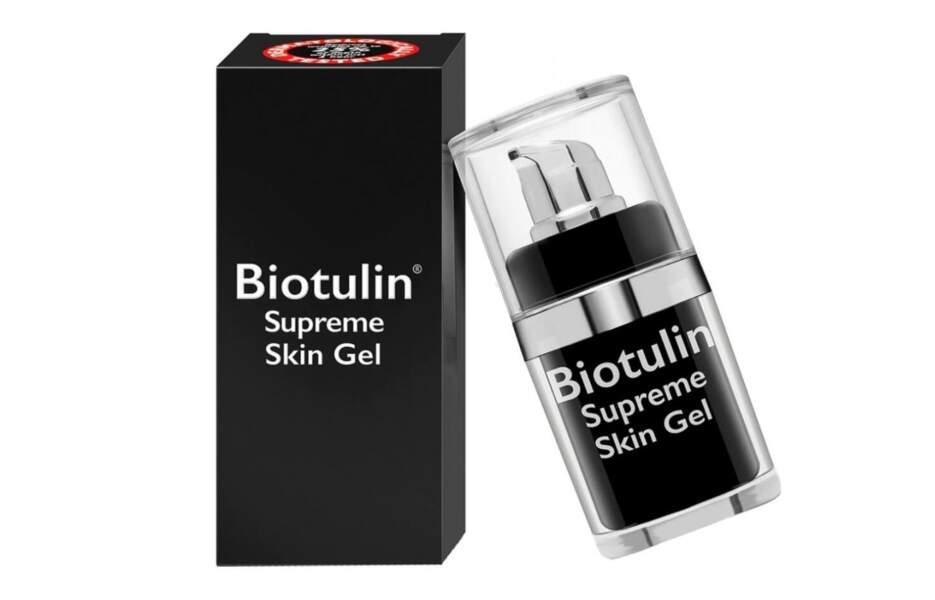 Biotulin, le soin bio utilisé par Kate Middleton 15ml, 48€