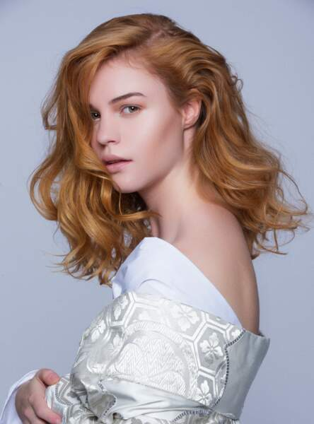 Le roux atténué (L'Oréal Professionnel)