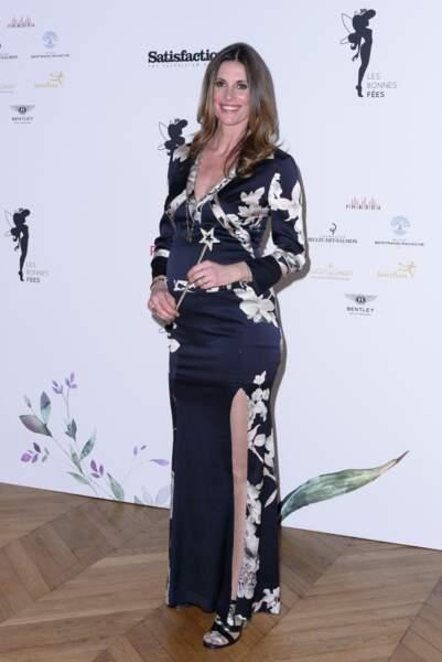 Le gala s'est déroulé à Paris à l'hôtel d'Evreux