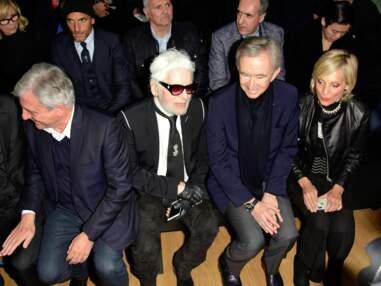 Le nouveau look de Karl Lagerfeld qui enflamme la Fashion Week