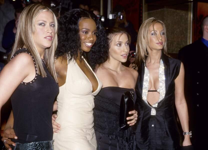 En 2000 à la première du film La Plage