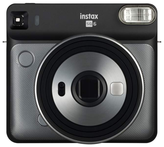 Appareil photo Instax Square SQ6, 139 €, Fujifilm.