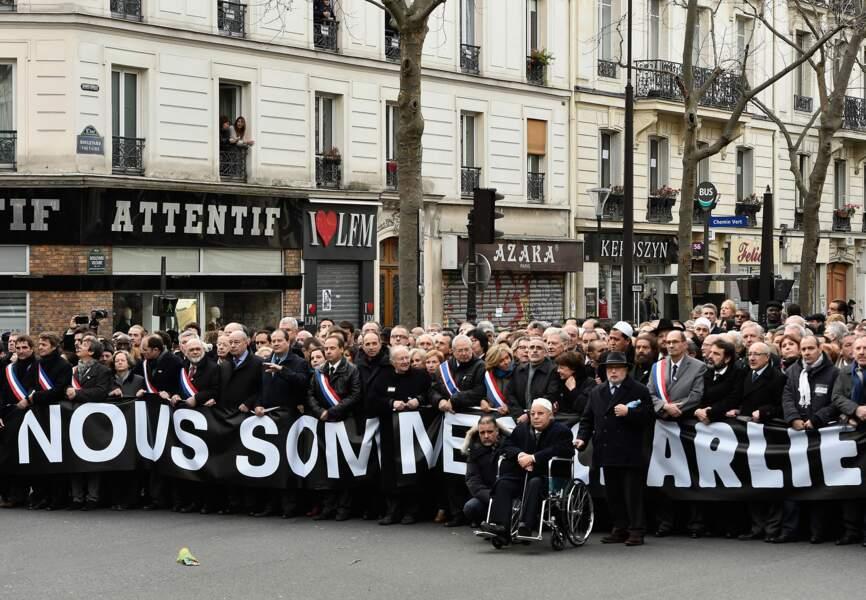 Manifestation République