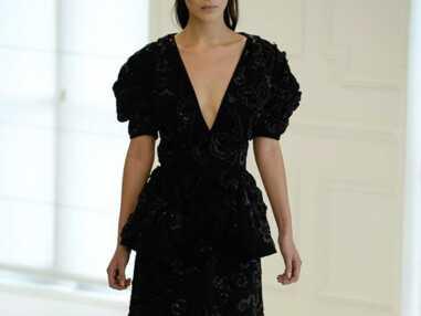 Bella Hadid à la Haute Couture